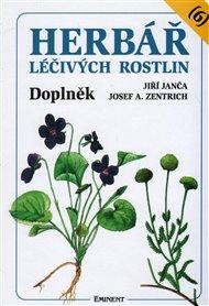 Herbář léčivých rostlin 6.