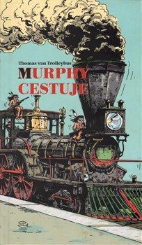Obálka titulu Murphy cestuje