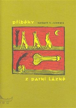 Obálka titulu Příběhy z parní lázně