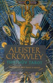 Obálka titulu Thothův Tarot