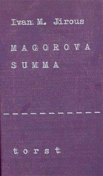 Obálka titulu Magorova summa