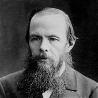 Dostojevskij, Fjodor Michajlovič