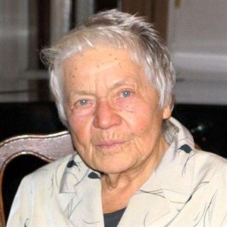 Vaňková, Ludmila