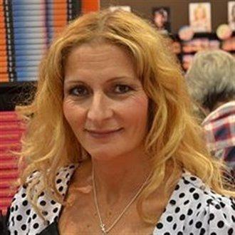 Janouchová, Kateřina