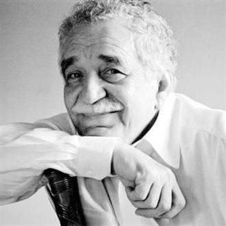 Márquez, Gabriel García