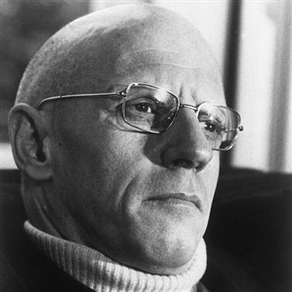 Foucault, Michel