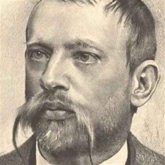 Vrchlický, Jaroslav