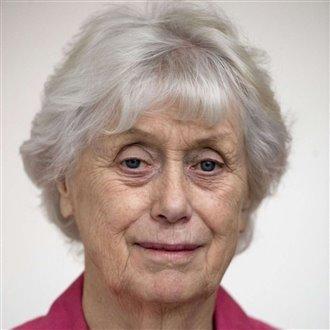 Kerstin Ekmanová