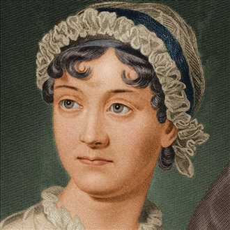 Austenová, Jane