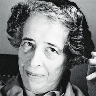 Arendtová, Hannah