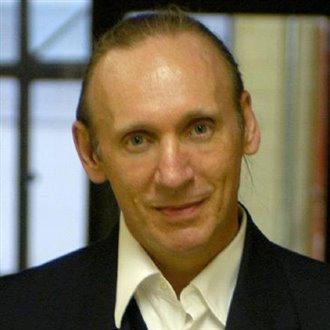 Roberts, Gregory David