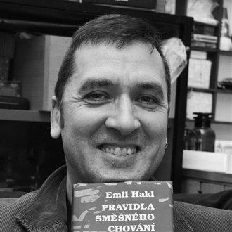 Hakl, Emil