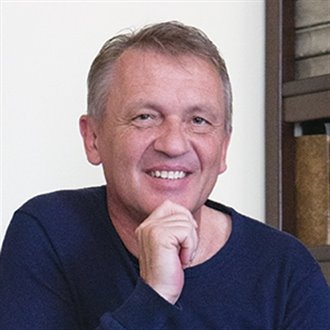 Czendlik, Zbigniew