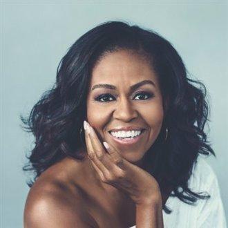 Obamová, Michelle