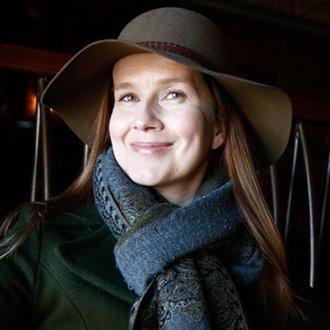 Nylund, Joanna