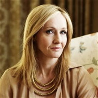 Rowlingová, Joanne K.