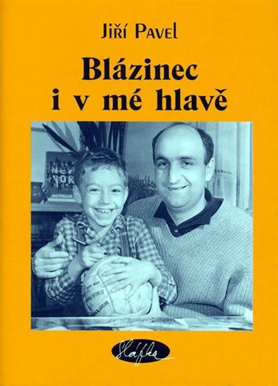 O jeho tatínkovi se učí na základní škole – patří k největším českým spisovatelům 20. století. Jiří Pavel – syn Oty Pavla. Člověk, který po svém otci zdědil kus talentu, a k dnešnímu dni mu vyšly tři knihy. Člověk, který navzdory svému jménu žije v bídě a podmínkách, které vám vyrazí dech.