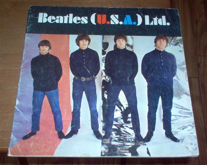Paul píše o Paulovi - portrét Paula McCartneyho