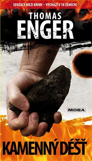 Thomas Enger: Těším se na české čtenáře