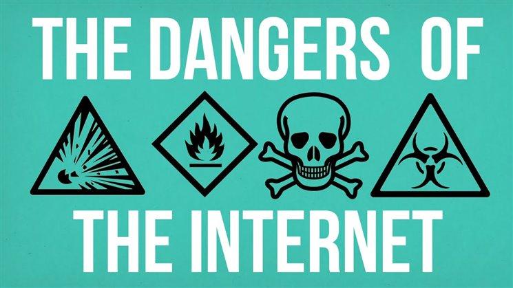 Ty internety, to bude naše zkáza!