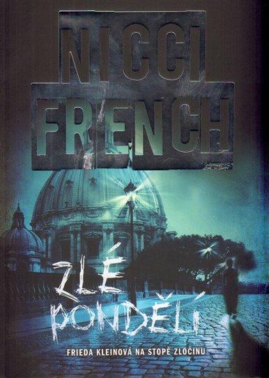 Nicci French: Zlé pondělí