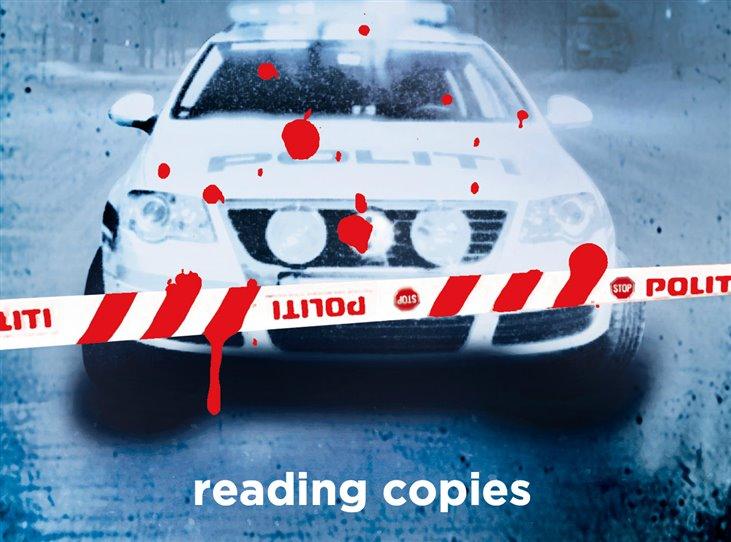 Reading copies je možnost číst knihu dřív než ostatní a napsat jim o svém pocitu z knihy právě ve chvíli, kdy kniha oficiálně vychází. Proto se to dělá a proto to mají nakladatelé na jedné straně, a nejrůznější fandové a blogeři na straně druhé, rádi. Tentokrát se nabídka týká novinky Jo Nesba s názvem Police.