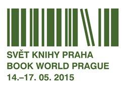 Ve čtvrtek začíná 21. pražský knižní veletrh Svět knihy