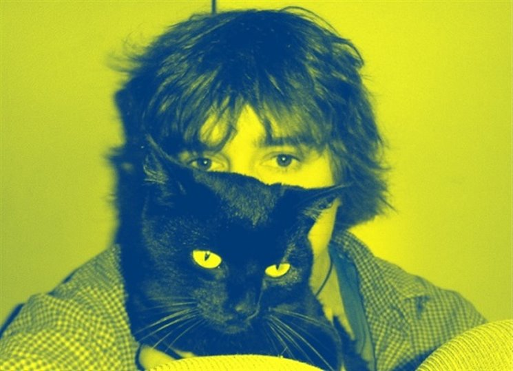 Cobainův žák na Liberatuře
