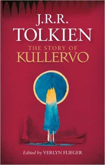 """Agentury informují: 27. srpna 2015 vyšla v Británii poprvé publikovaná prvotina J.R.R.Tolkiena The Story of Kullervo. Inspirována je finským eposem Kalevalou - konkrétně příběhem malého hrdiny, kterému strýc zabije otce. Kullervo přísahá pomstu - a všechno nakonec špatně dopadne. Vypadá to, že jako mladý byl Tolkien spíš pesimista a nikoliv vyznavač """"prstenového"""" konečného vítězství Bílého nad Černým."""