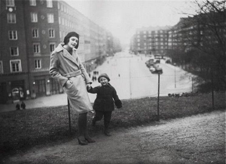 Dvojí život Astrid Lindgrenové