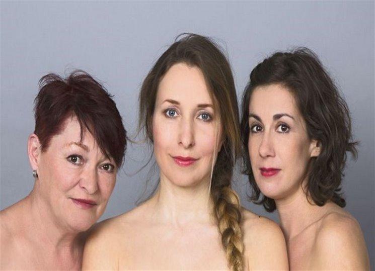 Tři silné ženy - tři hlasy audioknihy Marie a Magdalény