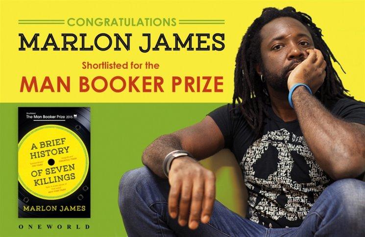 Tedy v přeneseném slova smyslu. Konkrétně cenu pro autory z anglofonního světa získal čtyřiačtyřicetiletý Jamajčan Marlon James za román, inspirovaný atentátem na modlu reggae.