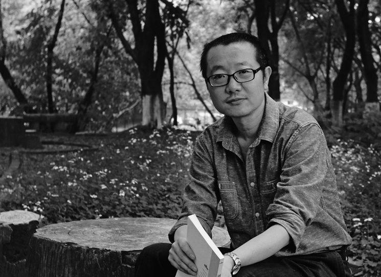 Liou Cch'-sin o  Problému tří těles  a science fiction v Číně