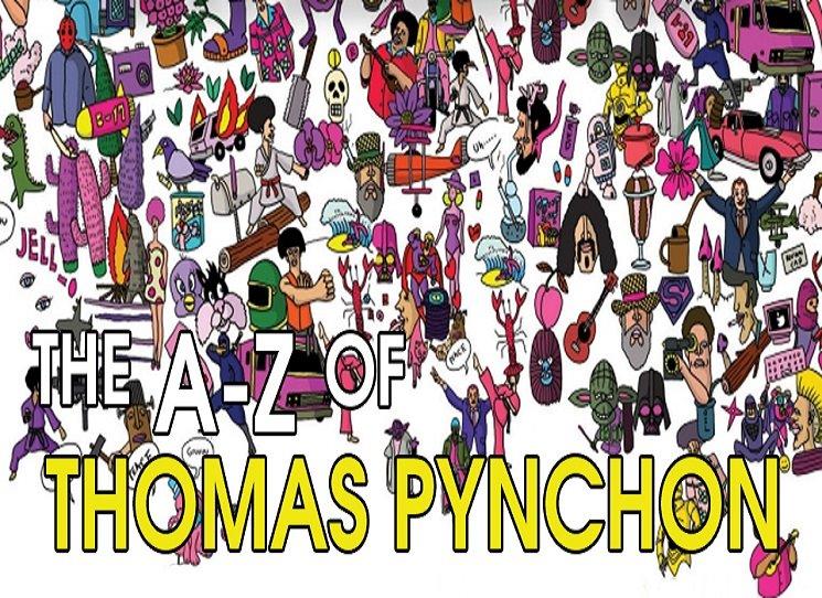 Když Pynchon vykřikne...