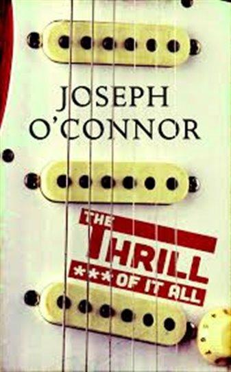 Irský spisovatel Joseph O ´Connor (1963) to nemá snadné. Má slavnou sestru a její stín často překryje jeho psaní. I při nedávné návštěvě Prahy trpělivě odpovídal na otázky co sestra, jak moc sestra, radila sestra, co dělá sestra....Tak tedy: kdo je Joseph Ó Connor?