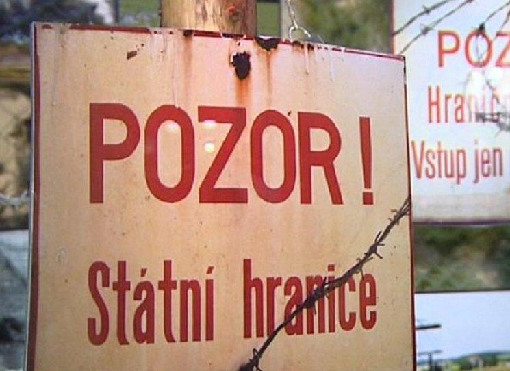 Jak se přes Šumavu utíkalo ze sovětského protektorátu