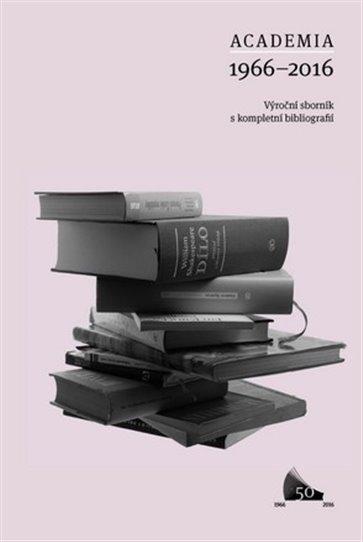 V úvodní slově edičáku vybízí ředitel nakladatelství Jiří Padevět čtenáře k masochistickým představám (představte si život bez knih, představte si, že vám někdo diktuje, které knihy se můžou číst....), ale je jasné, jak to myslí: buďme rádi za ty časy, kdy je knih dost a kritéria toho, co vydat a co ne, jsou spíš ekonomická než ideologická. A Academia se skutečně snaží vydávat, co jí finance stačí. Podívejte!