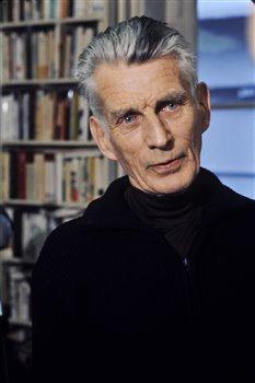 Godot nepřijde, ale čekat se musí - 110 let od narození Samuela Becketta