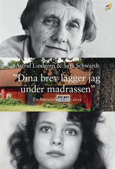 Autorka Pipi Dlouhé punčochy si několik let psala s dívkou, se kterou se nikdy nesetkala. Z jejich korespondence teď ve Skandinávii vyšla kniha s názvem Tvoje dopisy si ukládám pod matraci. Stal se z ní bestseller.