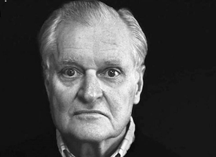 3. září 2017 zemřel americký básník John Ashbery