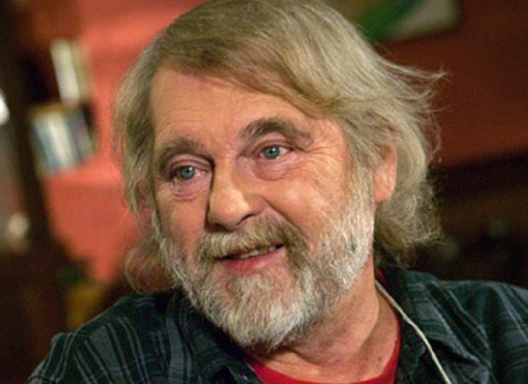 Petr Šabach - muž s talentem dopsat historky ze života