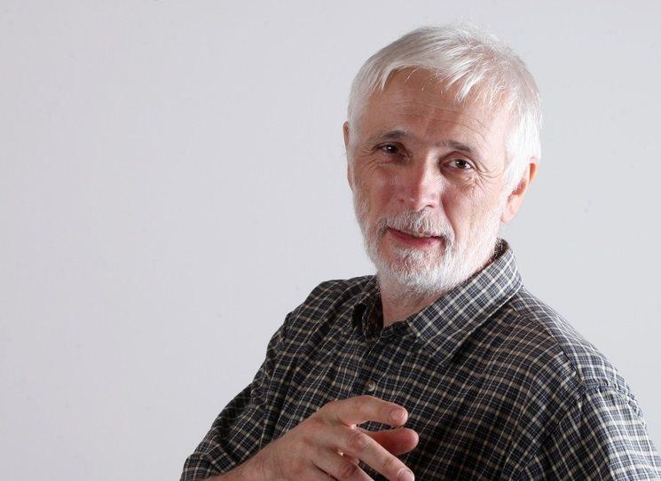 Mezi řádky o knihách se Zdenko Pavelkou