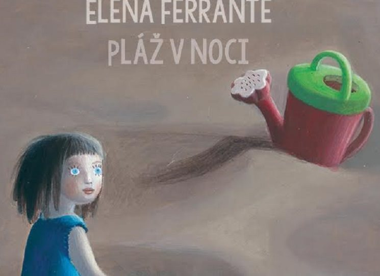 Byly a budou další počeštěné knihy od Ferrante. Na Slovensku už vyšly.