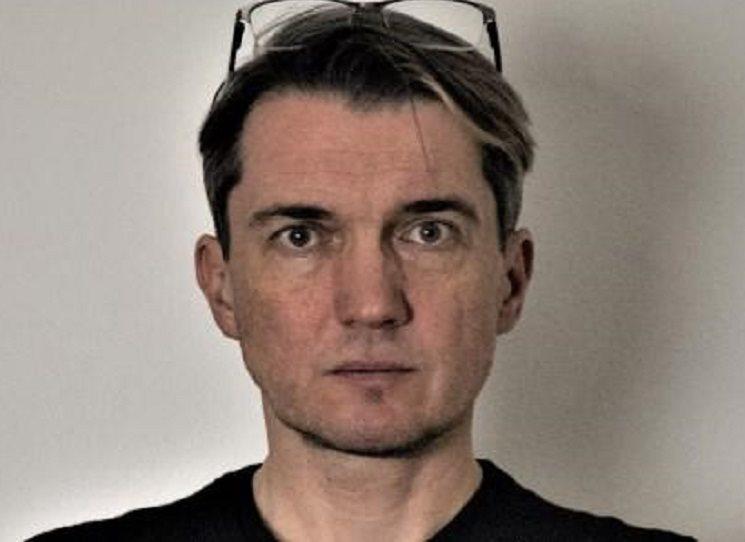Listování s Milošem Urbanem a jeho Závěrkou