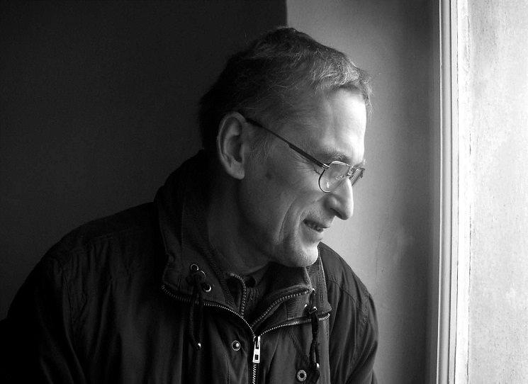 Uvedení nového románu Ivana Matouška Ogangie, vydaného nakladatelstvím Triáda. S autorem bude číst ukázky z knihy Soňa Pokorná.