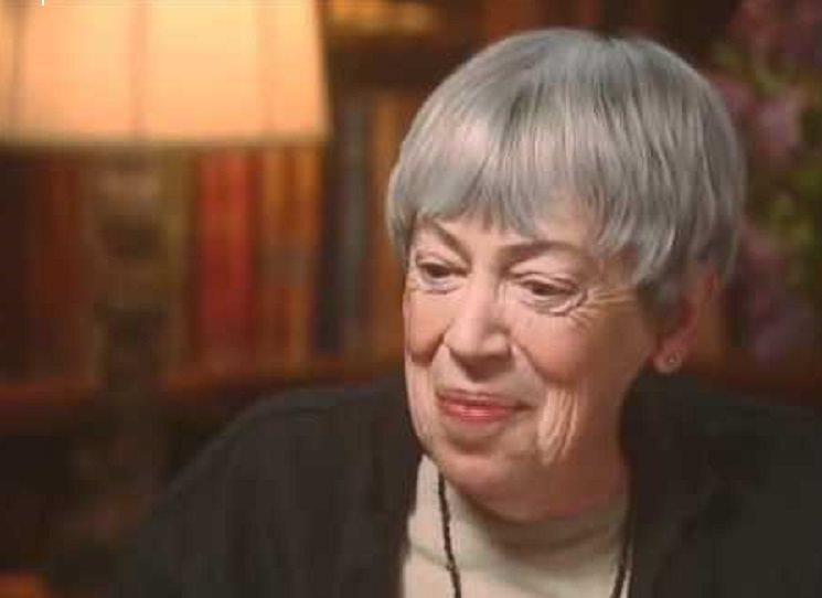 Spoluvynalezla fantasy? Zemřela Ursula K. Le Guinová (1929 - 2018)