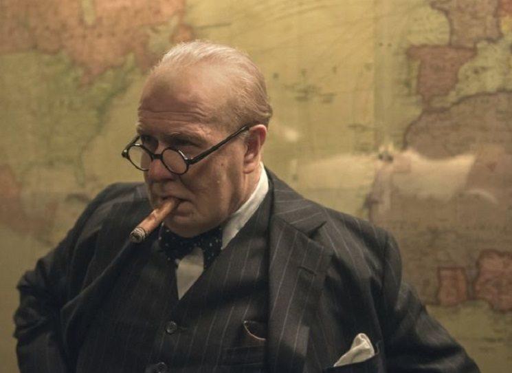 Neplést si Churchilla s popíječem whisky, pojídačem smažených vajec a chrličem nekorektních bonmotů