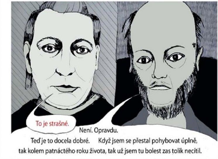 Objekt Julek