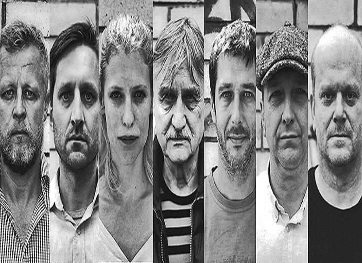 Na nahrávání audioknihy TO, jejich postavy i jejich strachy jsme se zeptali hned všech sedmi interpretů velkolepého audio projektu.