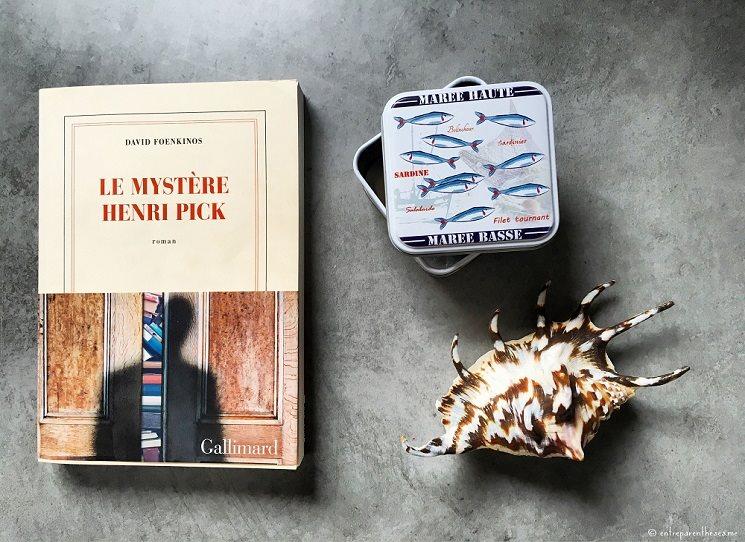 Knihkupectví odmítnutých rukopisů a záhada jednoho z nich